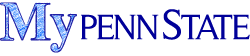 My Penn State Logo