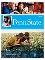 Penn State Brochures and Publications